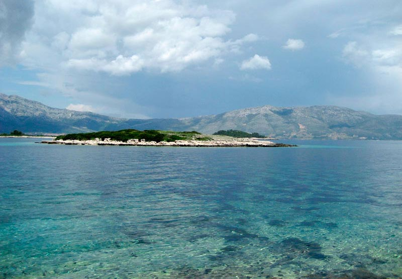 Hotel Lumbarda Island Korcula Best Rates And Reservation