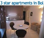 3 star apartment for sale in Bol